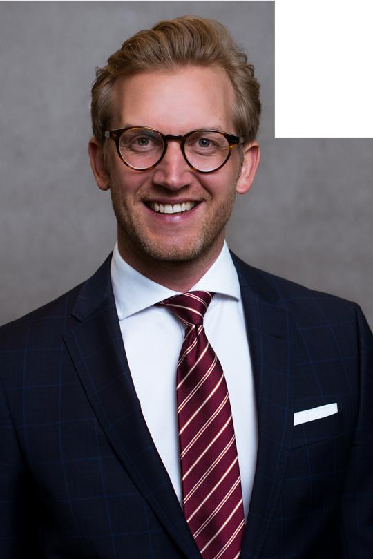 Rechtsanwalt Christoph Theodor Freihöfer
