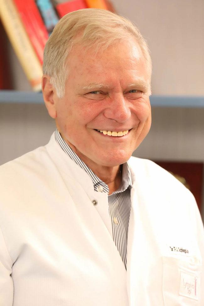 Kanzlei Freihöfer - Ärztliche Berater Dr. Franz Schingale