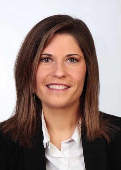 Patientenanwältin Corinne Müller