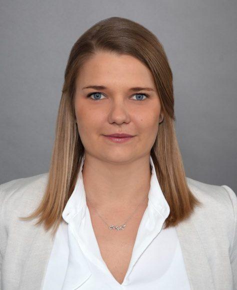 Kanzlei Freihöfer - Patientenanwältin Alicia Kastenmüller